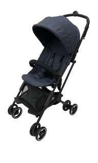 Mimosa Cabin City+ Stroller (U.P. $349)