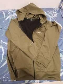100%new fingercroxx jacket L size 175/92A
