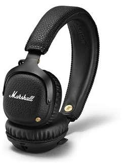 Marshall Headphone