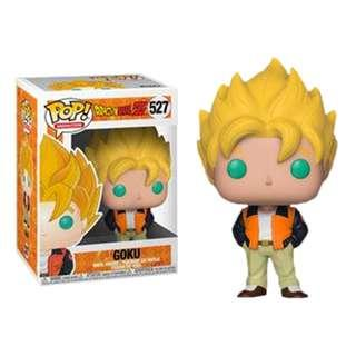 Funko Pop - Dragon Ball Z - Goku in Casual Attire