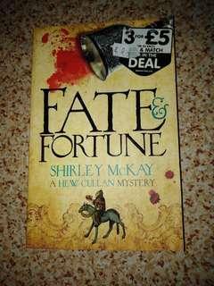 FAITH & FORTUNE