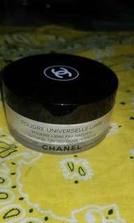 Chanel finish loose powder