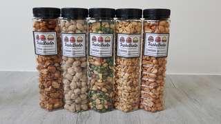 Peanut Collection