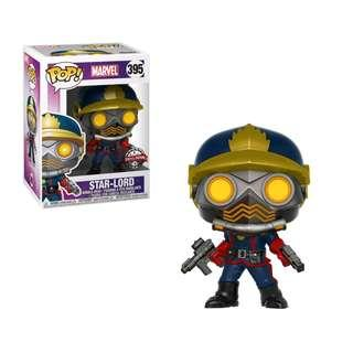 Funko Pop - Guardians of the Galaxy - Star-Lord Classic