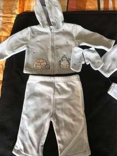 4-pc set for New Born