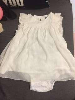 BabyGap dress for 18-24M