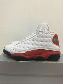 Air Jordan Retro 13 - Cherry