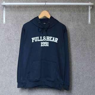 Pull&Bear Navy sweater