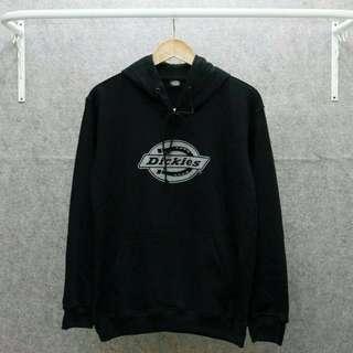 Dickies Black Sweater