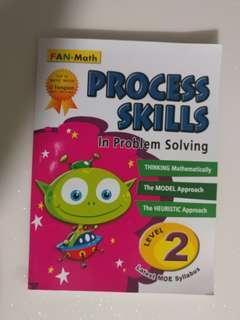 P2 math assessment