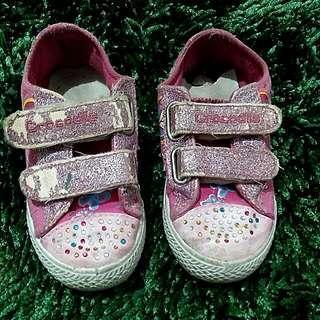Sepatu Crocodile 25