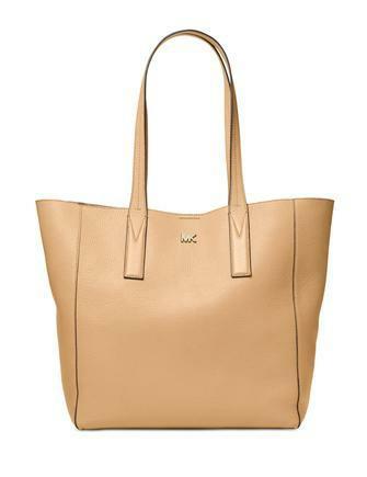6379ac3ce307cc ♥ Michael Kors Junie Large Pebbled Leather Tote, Women's Fashion ...