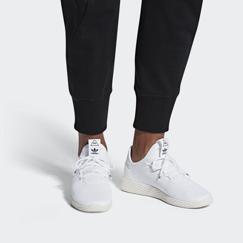 Adidas Pharrell Williams Tennis Hu, Men