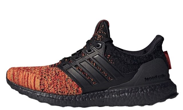 2c4d63037 Adidas ultraboost x game of thrones house targaryen