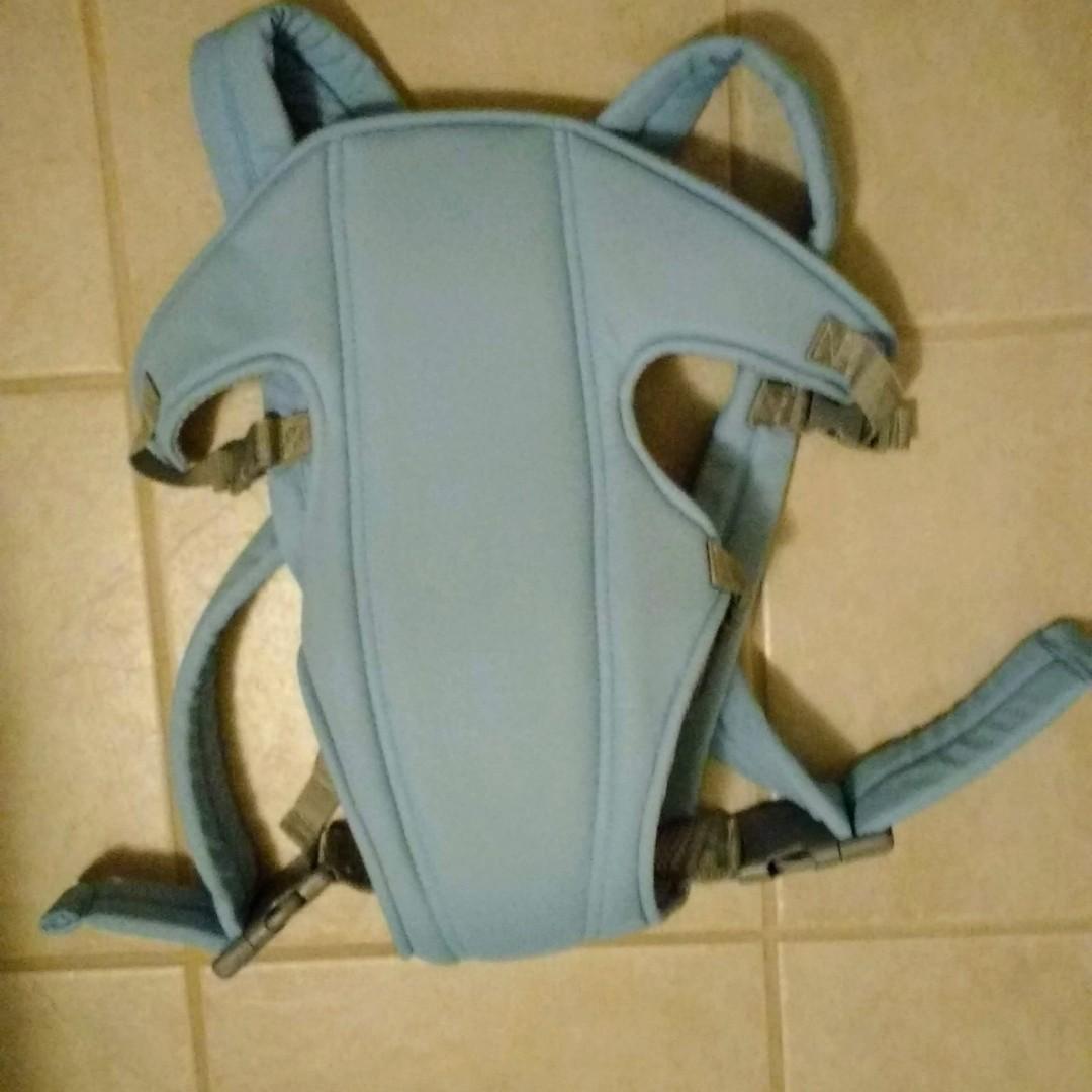 Comfort infant Carrier