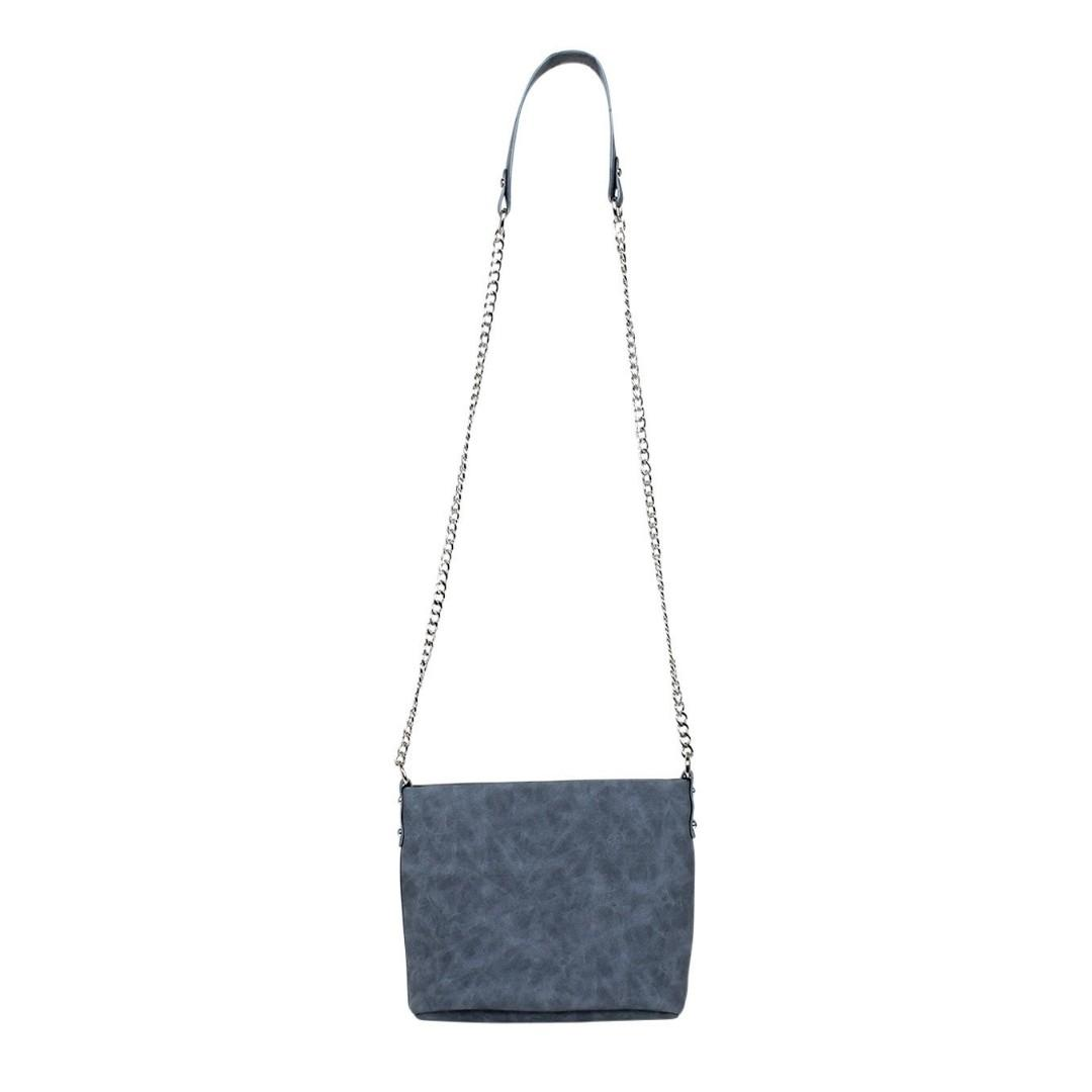 Decjuba Evie Bucket Crossbody Bag BNWT