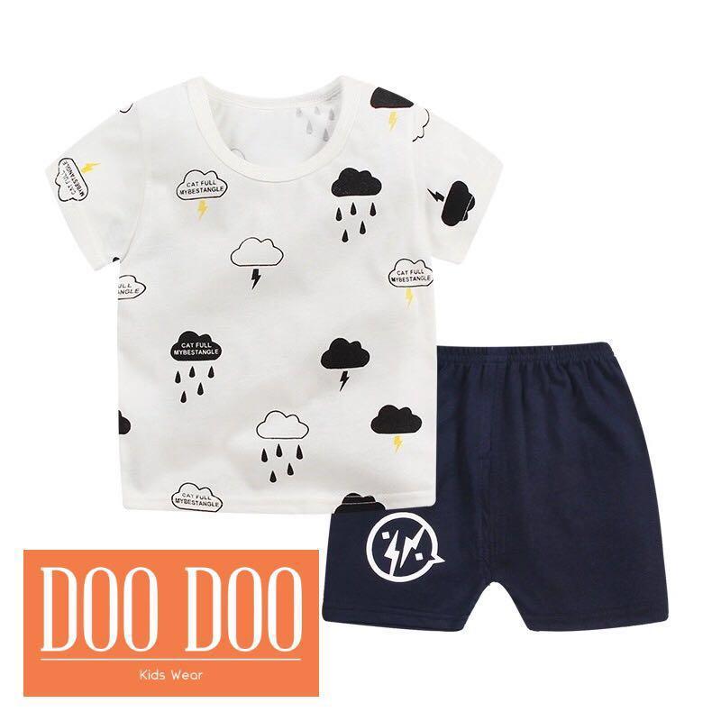 a49cf708d5 DooDoo Kids Wear Baby Boy Clothes SET. Share on Facebook book the QR ...