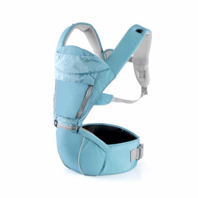 Emperor baby carrier + hip seat