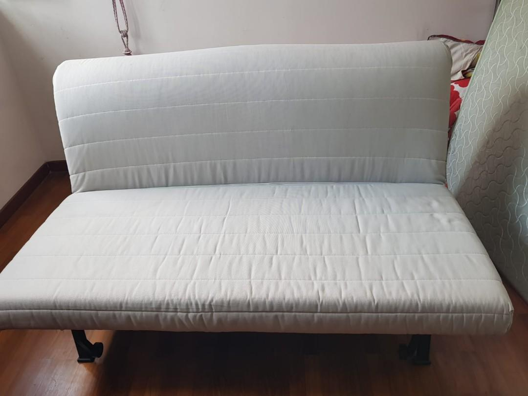 Ikea Sofa Bed Furniture Beds