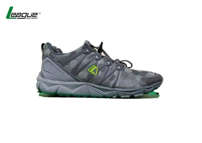 League Kumo 1.5 Hexaline Running Shoes