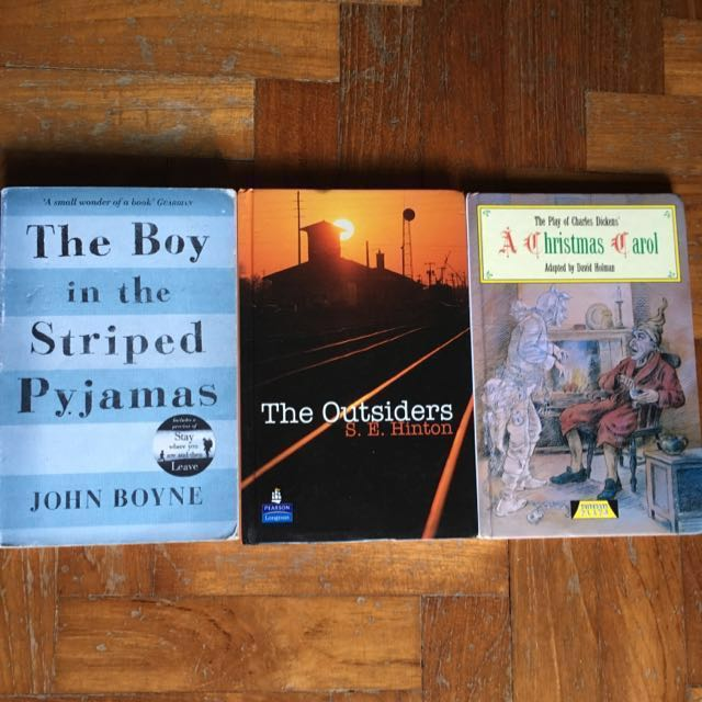 Christmas Carol Meaning.Literature Books Left Only The Outsiders Christmas Carol Mining With Meaning Jane Erye