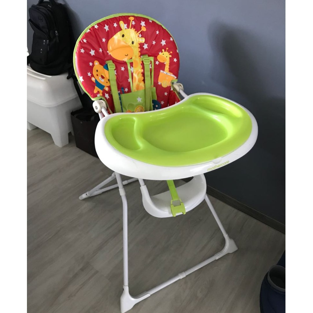 eb83be55151f MOVING OUT SALE!! Mothercare High chair   Mamas   Papas Baby COt ...