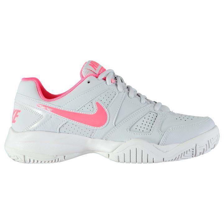 Nike City Court 7 Trainers Junior Girls