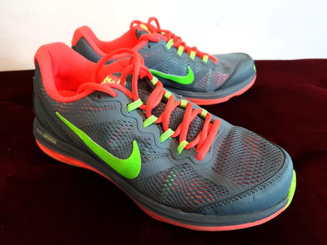 Nike Fitsole Running Shoes US7.5/UK5