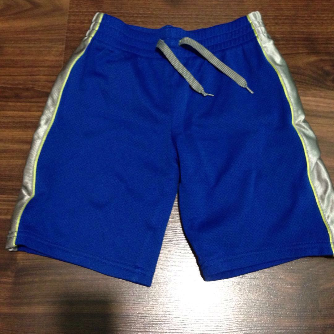 f41ec5ae85 OLD NAVY Toddlers Boys Jersey Shorts, Babies & Kids, Boys' Apparel ...