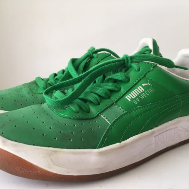 finest selection f53bb 69373 Puma GV Special (green)