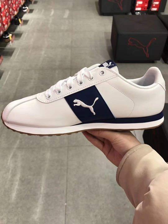 Puma Turin Cat Men's Shoes-, Men's