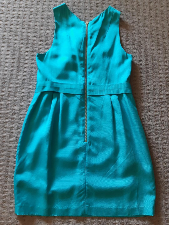 Sea green Saba size 14 dress