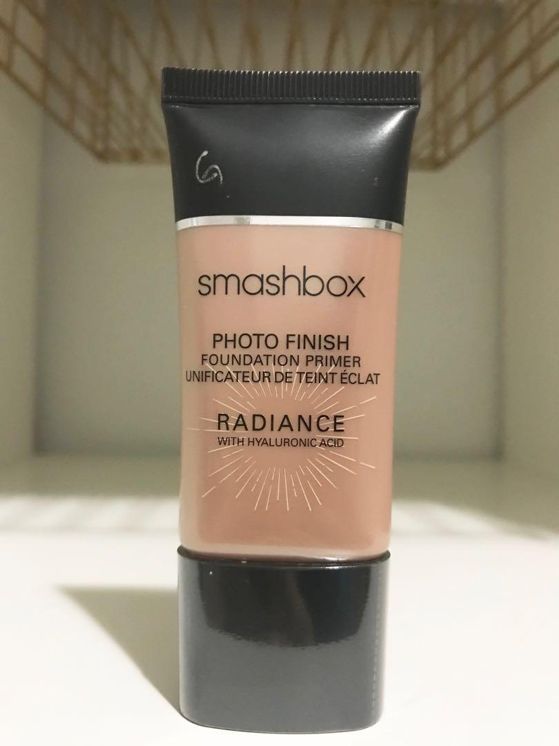 Sephora - Smashbox Radiance Primer
