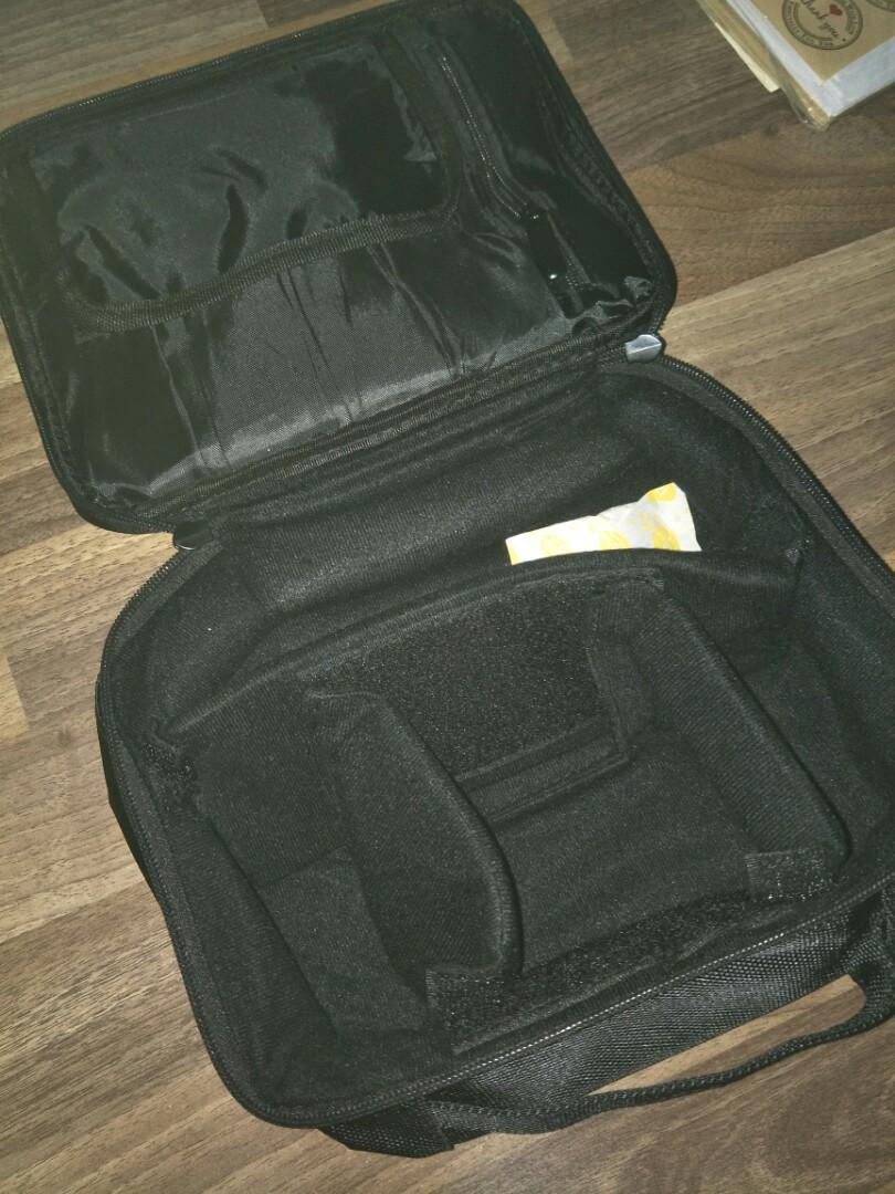 Small size camera bag