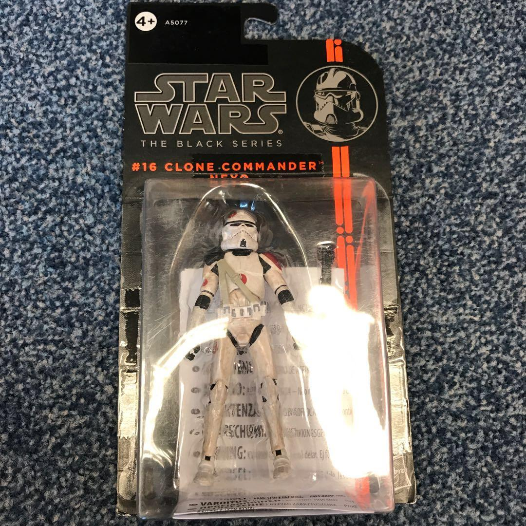 star wars black series 3.75 captain neyo