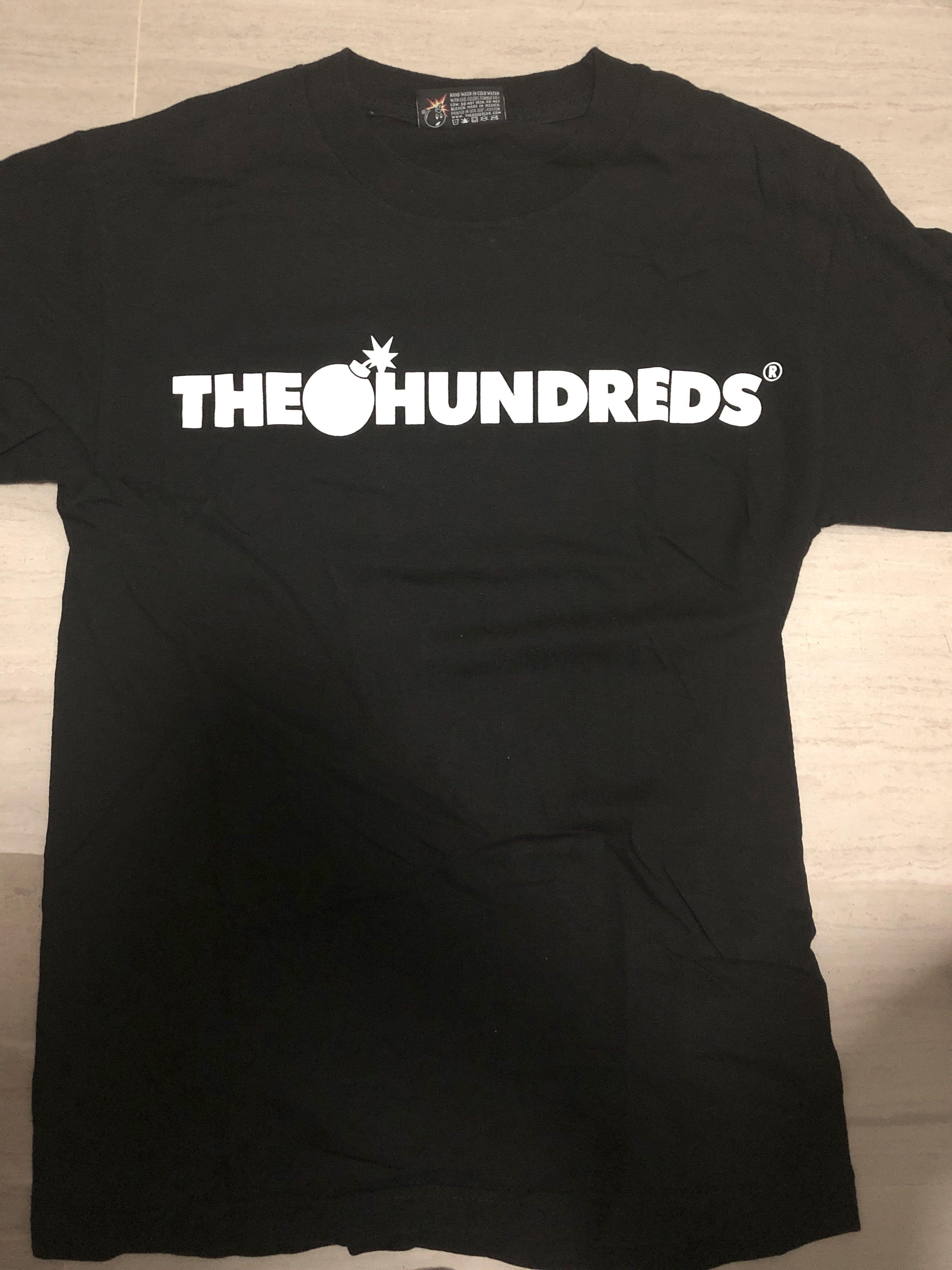 57725e044eb9c8 The Hundreds T Shirts Xxl