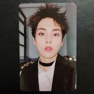 EXO Xiumin Minseok pc (Dont mess up my tempo DMUMT - moderato [domestic])
