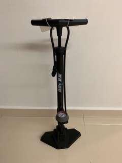 Bicycle Floor Stand Pump