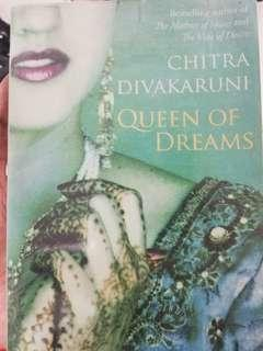 Queen of Dreams by Chitra Divakaruni