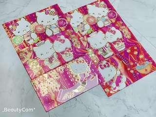 🚚 😻 Hello Kitty Long Ang Bao CNY 2019 😻 [INSTOCK]