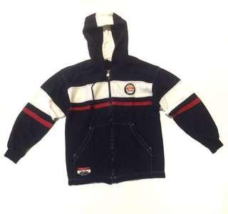 • Jaket hoodie Ellesse