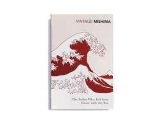 The Sailor Who Fell From Grace With The Sea by Yukio Mishima