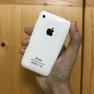 ✨ iPhone 3GS - 32GB White - Collectible Set - 2019 Sales~