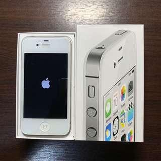 ✨ iPhone 4S - 32GB - Collectibles - 2019 Sales~
