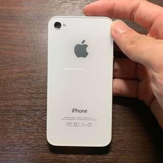 ✨ iPhone 4S - 16GB - Collectible Edition - 2019 Sales~