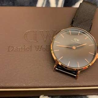 🚚 Daniel Wellington 28mm 女用腕錶