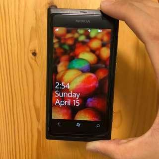✨ Nokia Lumia 800 16GB (3G+Wifi) - 2019 Sales~