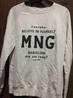 Original Mango Sweat Shirt