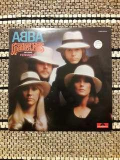 ABBA - Greatest Hits Including Fernando LP / Vinyl