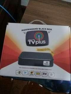 TV Plus